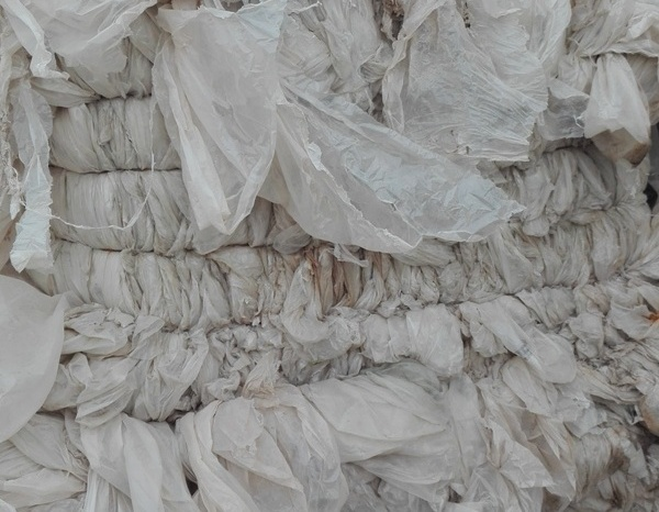 LDPE large barn film